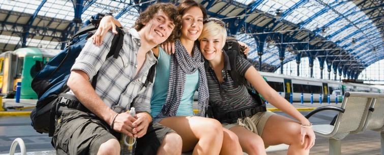 Allianz - Students Traveling Abroad