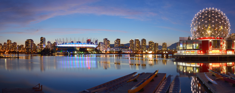 Vacation Ideas While Visiting Vancouver B C