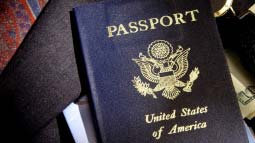 Applying for a Passport & Passport Renewal