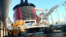 Disney Cruise Line Review ‒ Cruise Reviews Allianz Global Assistance