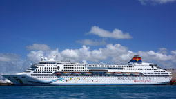 Star Cruise Review ‒ Cruise Reviews Allianz Global Assistance