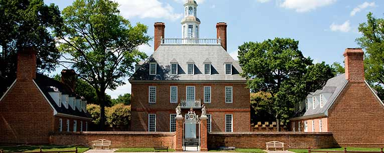 Allianz - Colonial Williamsburg