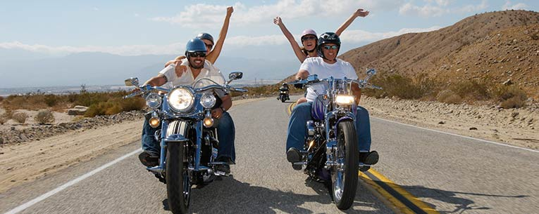 10 Tips for Planning a Road Trip to The Sturgis Motorcycle