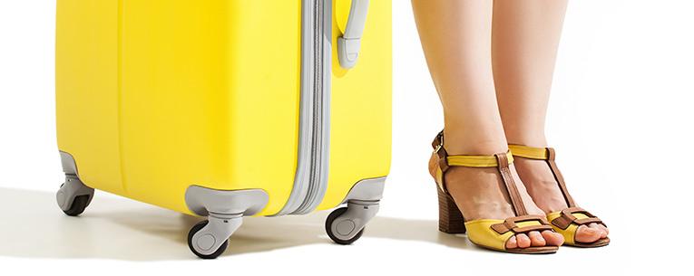 Allianz Travel Shoes