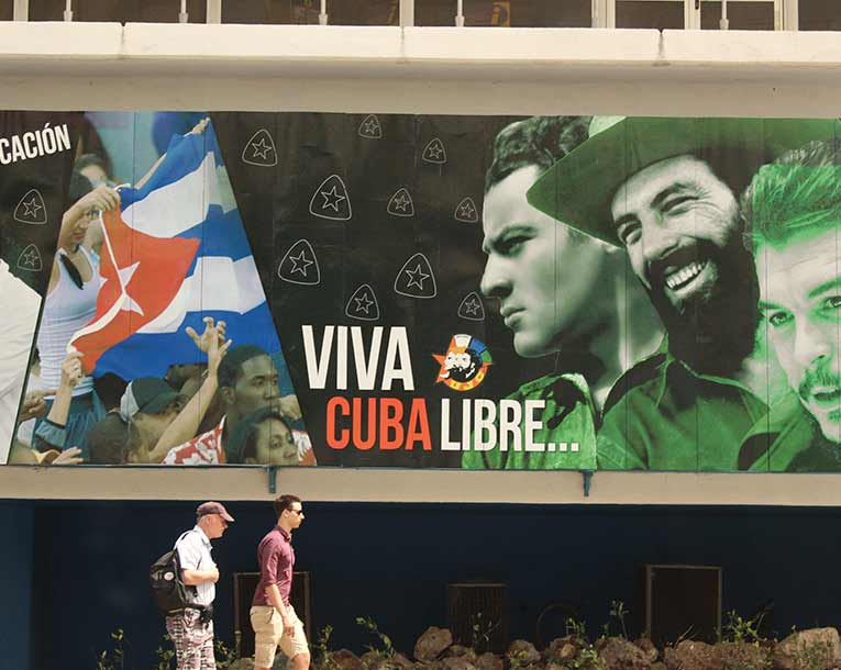 Allianz - Viva-Cuba-Vacation