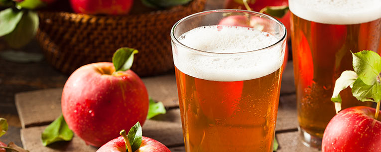Apple-licious: The Best Cider Tours Here and Abroad