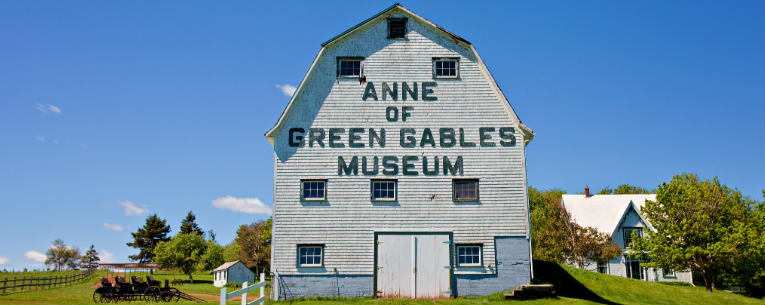 Allianz - Anne of Green Gables Museum