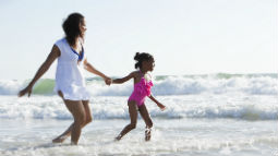 Summer Vacation Safety Tips