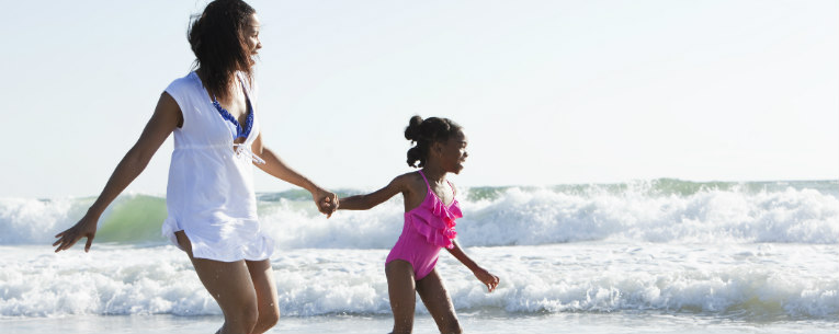 Allianz - Summer Vacation Safety Tips