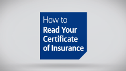 Allianz - read certificate