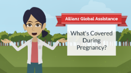 Allianz - Pregnancy