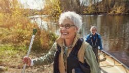 A Guide To Hiring Travel Companions For Seniors Allianz Global Assistance