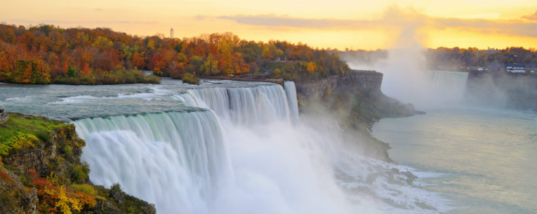 The First Timers Guide To Falling In Love With Niagara Falls