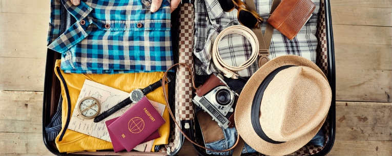 Allianz - How to Pack a Suitcase