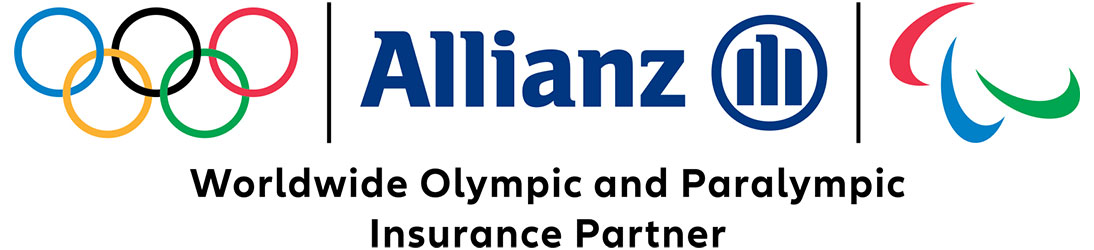 Allianz - Worldwide Olympic and Paralympic Insurance Partner